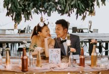 ROMANTIC INDUSTRIAL STYLED SHOOT WITH BRIDESTORY by LITTLE ISLAND BREWING CO.