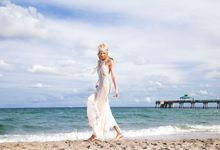 Beach Boho by Island Bridal