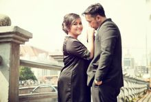 prewedding hendry dan alenta by Lumiere photoworks