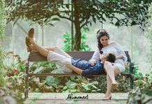 pre wedding ryand dan mitha by Akumoment