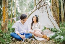Aldrin and Rachelle Engagement by Primatograpiya Studios