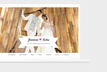 Jhonison & Metta by Love Invitation