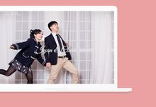 Iyan & Clara by Love Invitation