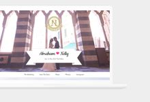 Abraham & Nelly by Love Invitation