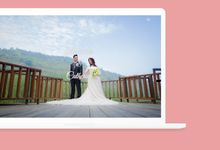 Alexander & Catherine by Love Invitation