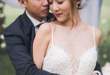 Bridestory SG Styleshoot by Lovemark Diamond