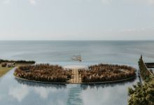 Chapel & View by Fantasy Island Bali Villa