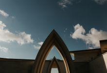 Chapel & View by Fantasy Island Bali Villa