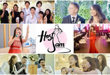 Events Hosting by Host Jam