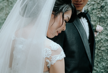 30 Sep 2018 Ryan ❤️ Stephanie by Bridget Wedding Planner