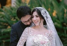 10 April 2021 Filza ❤️ Rajiv by Bridget Wedding Planner