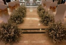 22 Mei 2021 Farrah ❤️ Ega by Bridget Wedding Planner