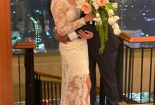 04 June 2021 Callista ❤️ Ali Riza by Bridget Wedding Planner