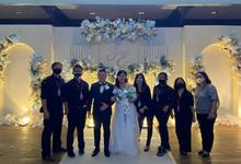 03 July 2021 Felix ❤️ Vani by Bridget Wedding Planner