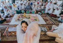 Pengajian • Siraman • Pernikahan of Adel & Dinno by bright Event & Wedding Planner