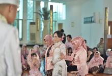 Kenny & Aria Wedding (@Biofarma) by bright Event & Wedding Planner