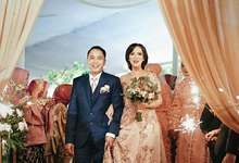 AES & BONNY WEDDING by bright Event & Wedding Planner