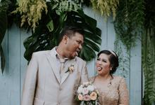 IRA & ONO WEDDING by bright Event & Wedding Planner