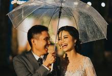 NASHA + AGI WEDDING by bright Event & Wedding Planner