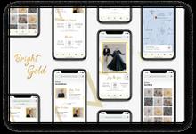 Pilih Theme by akad.wedding - undangan online / invitation web