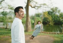 Diandra & Rendy - Couple Session by LittleUsProject by LITTLE US PROJECT