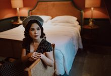 Meylia & Arnandha - Couple Session by LittleUsProject by LITTLE US PROJECT