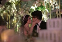 THE WEDDING OF RICKY & DEVINA by TurquoiSe Organizer