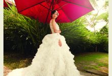 Gown Collection by YANNA CHEN ATELIER