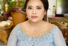 Family Member Look For Engagement Day by Brushed_byyohana