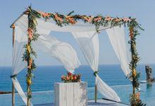 Bijou & Rowan by baliVIP Wedding