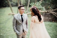 Prewedding Bryan & Sisca by ASPICTURA