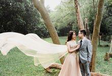 Prewedding Bryan & Sisca by ASPICTURA