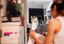Raffles Town Club Wedding Photography Singapore by oolphoto
