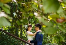 Prewedding of Jia Le and Gareth (Prewedding Photography Singapore) by oolphoto