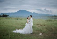I - U & LANDSCAPE by BINS PHOTOGRAPHY