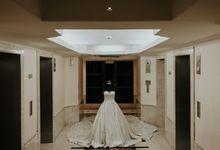 Wedding of Dave & Naomi by Memoira Studio