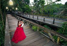 jelson & yuni by twin7gravis photography