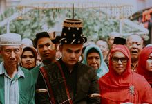 Mandailing wedding by barastories