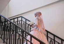 Wedding Agung & Nabila by OtakMinim Photography & Videography