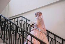 Wedding Agung & Nabila by See Soon Photography