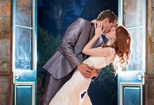 Shepstone Gardens Fairytale Wedding by Darrell Fraser Photography
