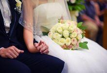 All Wedding Affairs (Joshua♡Jeanna) by Dorcas Floral