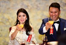 WEDDING JEFRI & JULI by Double Happiness Wedding Organizer