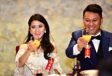 Wedding Planner for Jefri & Juli by Double Happiness Wedding Organizer