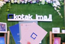 Our Photo & Video Exhibition 2017 | BrideStory Market by Kotak Imaji
