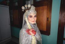 The Wedding of Faiz & Anggun by BSMedia