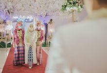 Hana & Safik by Dibalik Layar