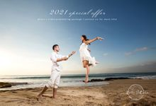 Special offer 2021 by Bali Pixtura