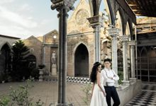 Ricky & Cikha Thailand by ANTHEIA PHOTOGRAPHY