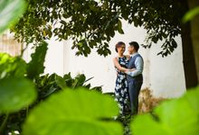 ROM of Shuling and Dwayne (Prewedding Photography at Fort Canning Park Singapore) by oolphoto